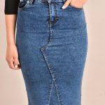 ג'ינס כהה